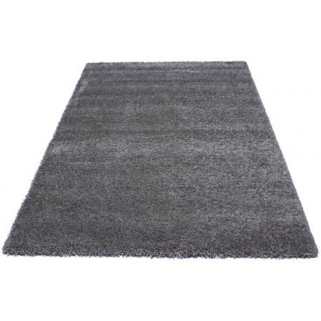 Ковер LOFT SHAGGY №0001-10 (Серый)