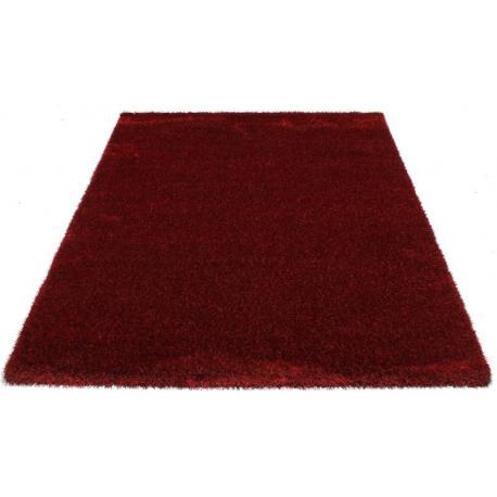 Ковер LOTUS №PC00A (Красный / Темно-Терракотовый)