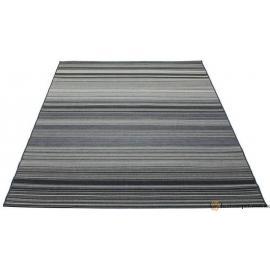 Ковер LODGE №5035 (Черный/Серый)
