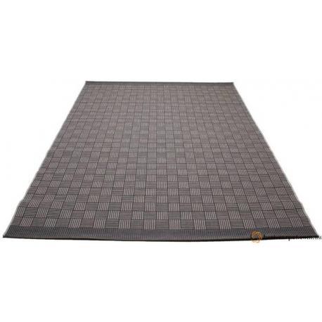 Ковер LODGE №6155 (Песок/Серый)