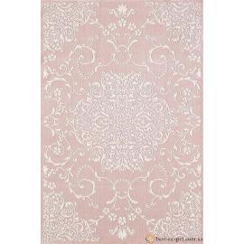 Ковер DAVET № 7511 Розовый