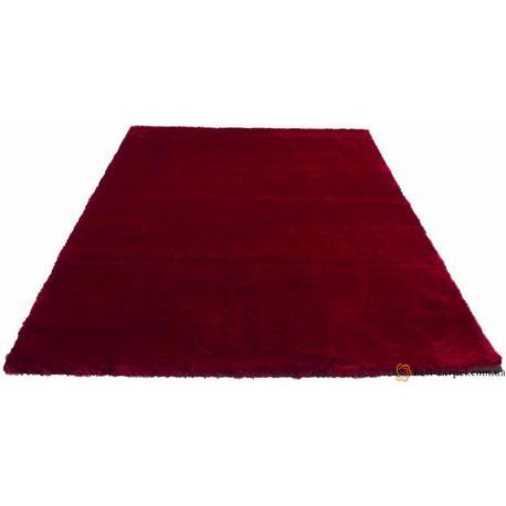 Ковер PUFFY-4b №S001a (Красный)
