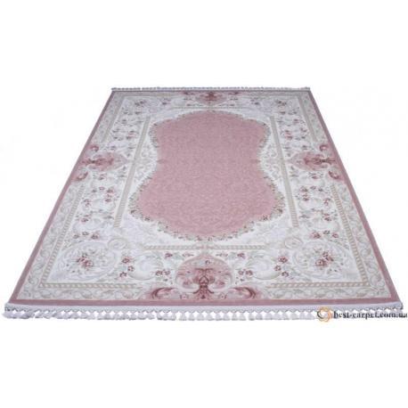 Ковер KASMIR NEPAL EXC №0032-07 (Розовый)