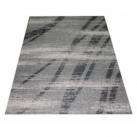 Ковер VINTAGE №4628 (Черный-Песок)